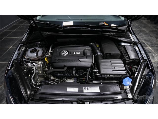 2017 Volkswagen Golf SportWagen 1.8 TSI Comfortline (Stk: CB19-42) in Kingston - Image 3 of 32
