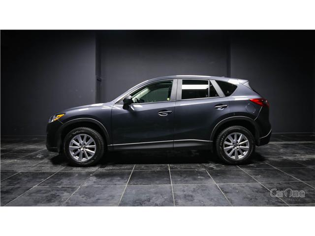2016 Mazda CX-5 GS (Stk: CB19-84) in Kingston - Image 1 of 33