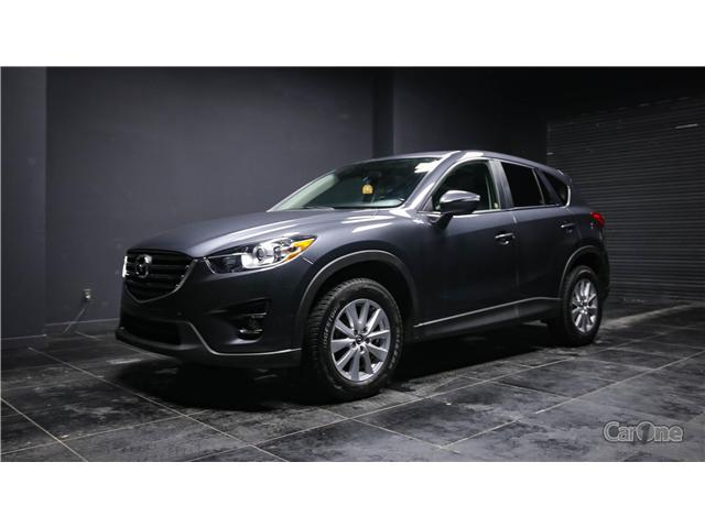 2016 Mazda CX-5 GS (Stk: CB19-84) in Kingston - Image 3 of 33