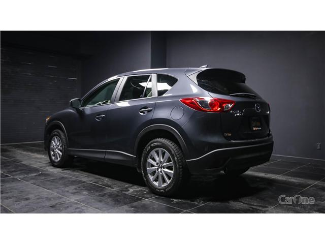 2016 Mazda CX-5 GS (Stk: CB19-84) in Kingston - Image 4 of 33