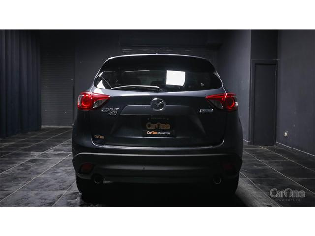 2016 Mazda CX-5 GS (Stk: CB19-84) in Kingston - Image 5 of 33