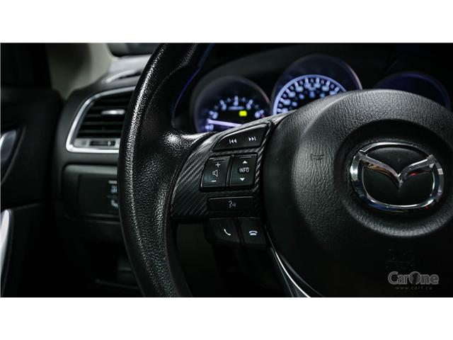 2016 Mazda CX-5 GS (Stk: CB19-84) in Kingston - Image 15 of 33