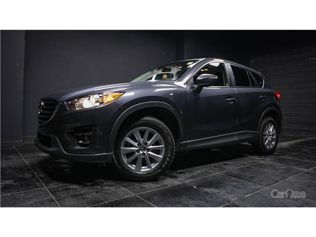 2016 Mazda CX-5 GS (Stk: CB19-84) in Kingston - Image 28 of 33