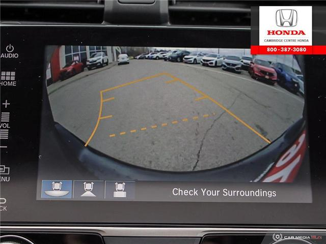 2016 Honda Civic Touring (Stk: 19692A) in Cambridge - Image 27 of 27