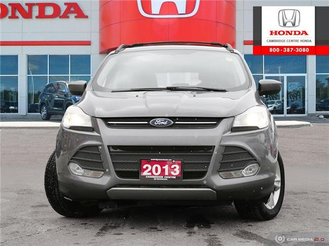 2013 Ford Escape SE (Stk: 18568A) in Cambridge - Image 2 of 27
