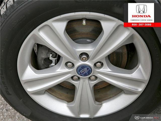 2013 Ford Escape SE (Stk: 18568A) in Cambridge - Image 6 of 27