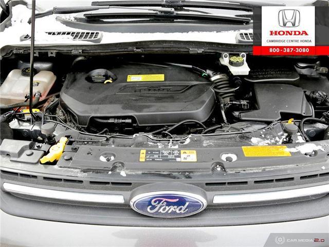 2013 Ford Escape SE (Stk: 18568A) in Cambridge - Image 8 of 27