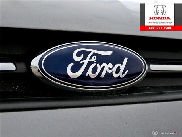 2013 Ford Escape SE (Stk: 18568A) in Cambridge - Image 9 of 27