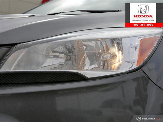 2013 Ford Escape SE (Stk: 18568A) in Cambridge - Image 10 of 27