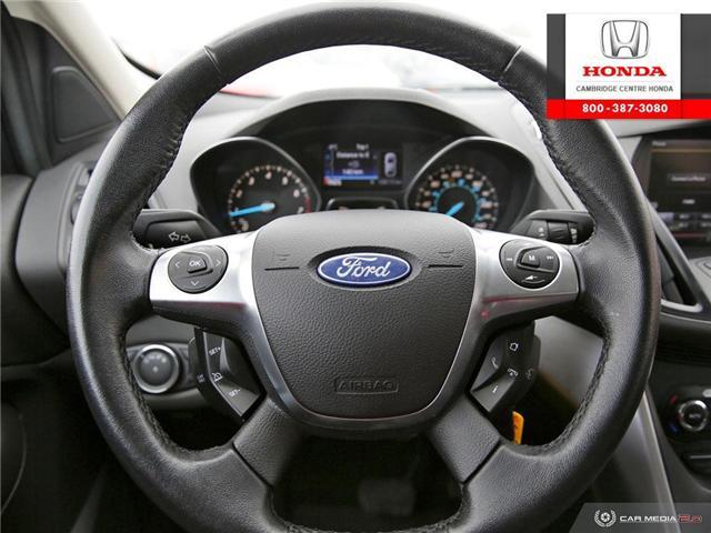 2013 Ford Escape SE (Stk: 18568A) in Cambridge - Image 14 of 27