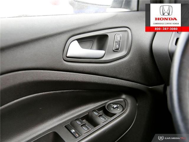 2013 Ford Escape SE (Stk: 18568A) in Cambridge - Image 17 of 27