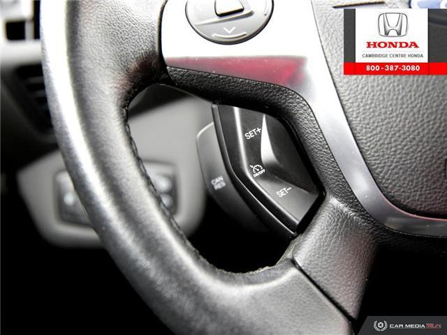 2013 Ford Escape SE (Stk: 18568A) in Cambridge - Image 26 of 27