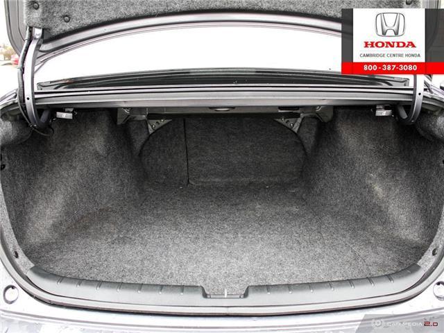 2016 Honda Accord Sport (Stk: 19673A) in Cambridge - Image 11 of 27