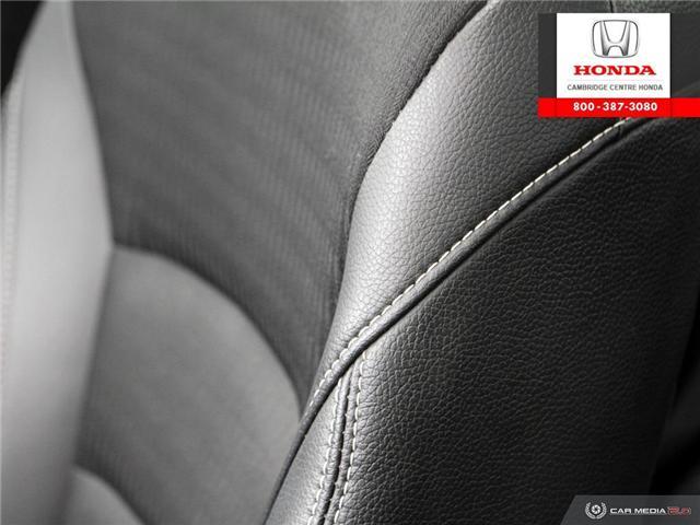 2016 Honda Accord Sport (Stk: 19673A) in Cambridge - Image 23 of 27