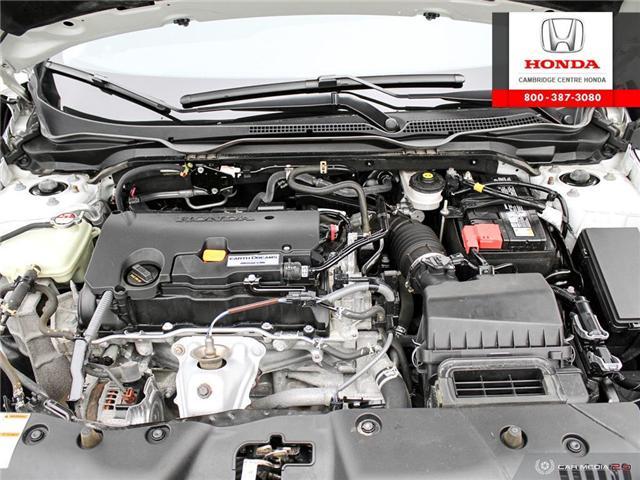 2016 Honda Civic LX (Stk: 19292A) in Cambridge - Image 8 of 27