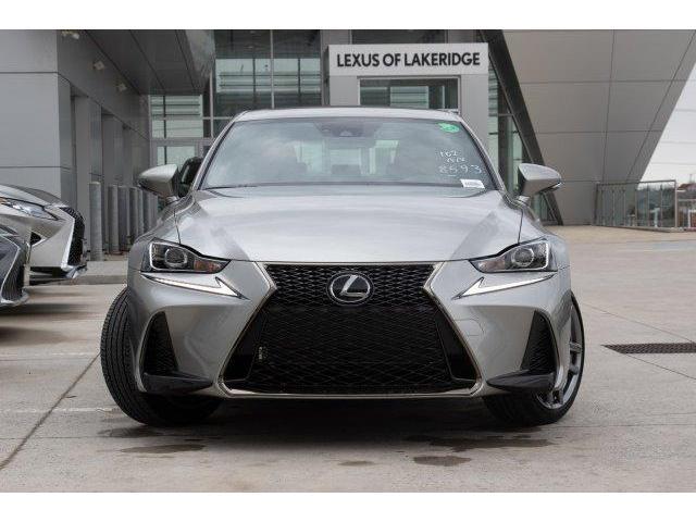 2019 Lexus IS 300 Base (Stk: L19390) in Toronto - Image 2 of 27