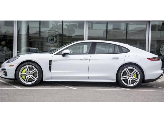 2019 Porsche Panamera 4 e-Hybrid (Stk: P14196) in Vaughan - Image 2 of 22