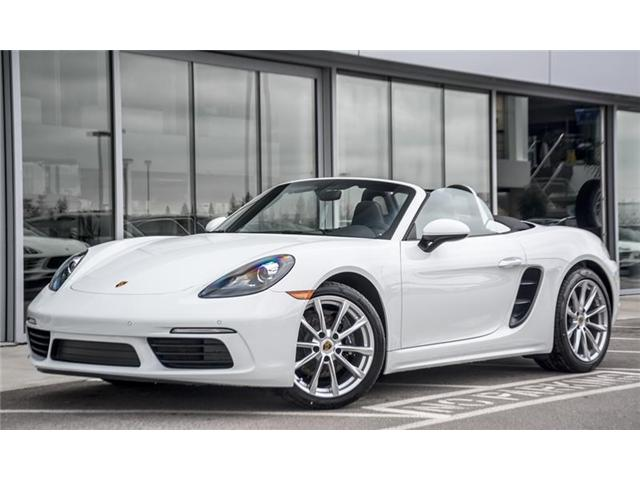 2019 Porsche 718 Boxster PDK (Stk: P14288) in Vaughan - Image 2 of 22