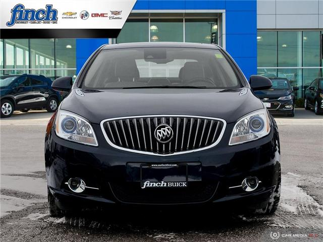 2015 Buick Verano Leather (Stk: 142474) in London - Image 2 of 28