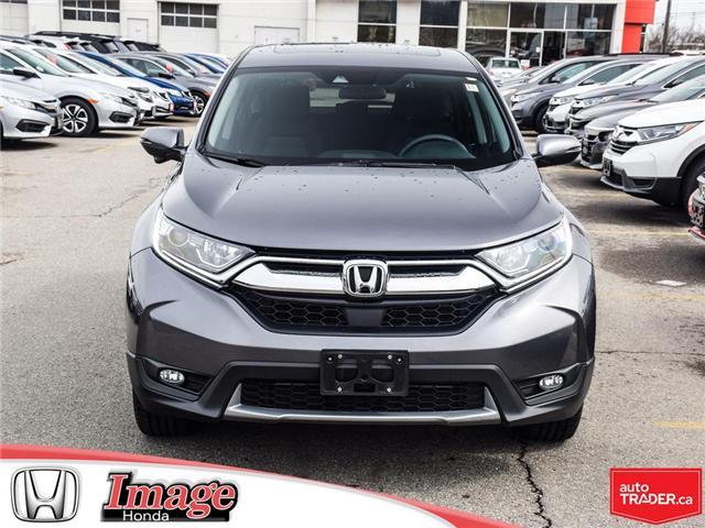 2017 Honda CR-V EX (Stk: R008) in Hamilton - Image 2 of 19