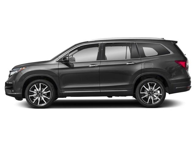 2019 Honda Pilot Touring (Stk: I191047) in Mississauga - Image 2 of 9