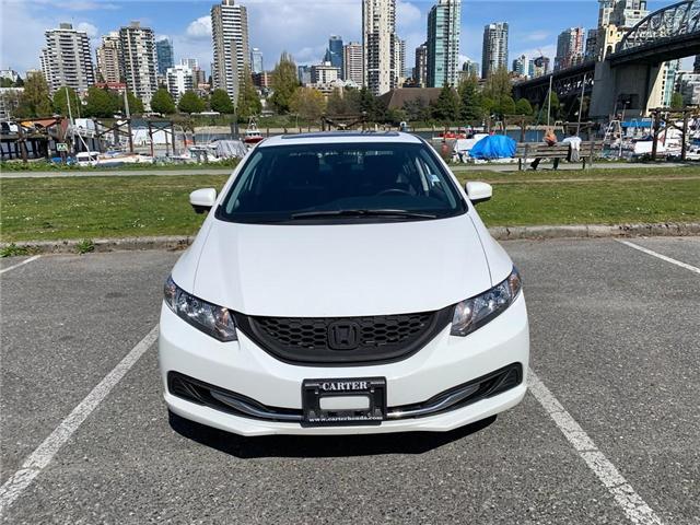 2015 Honda Civic EX (Stk: B68801) in Vancouver - Image 6 of 22