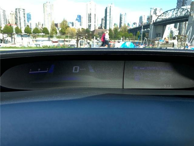 2015 Honda Civic EX (Stk: B68801) in Vancouver - Image 14 of 22