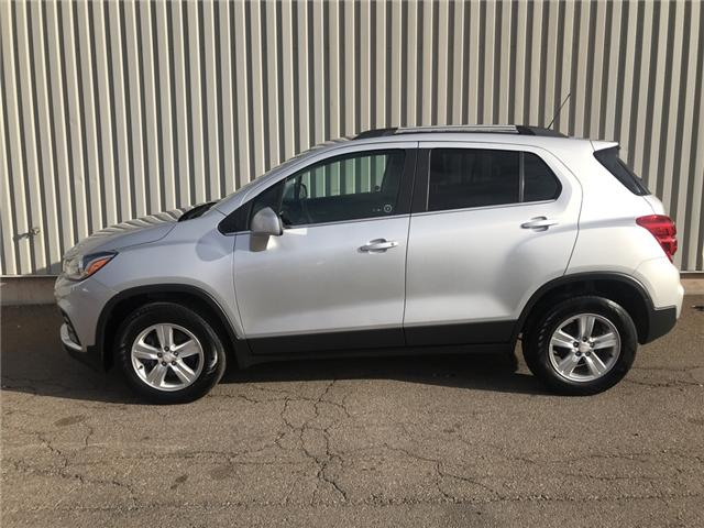 2017 Chevrolet Trax LT (Stk: X4668A) in Charlottetown - Image 1 of 20