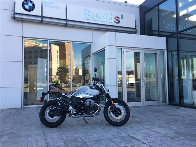 2019 BMW RnineT Scrambler (Stk: M483657) in Oakville - Image 1 of 9