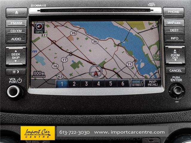 2013 Honda CR-V Touring (Stk: 114390) in Ottawa - Image 28 of 30
