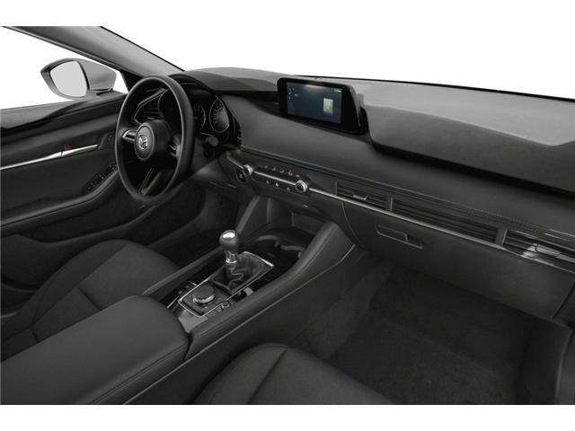2019 Mazda Mazda3  (Stk: A6606) in Waterloo - Image 9 of 9