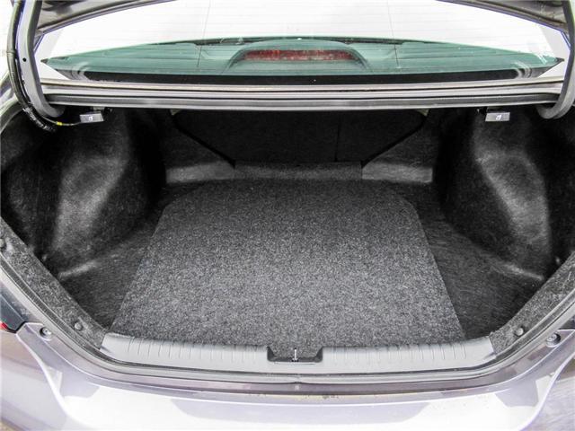 2015 Honda Civic EX (Stk: 3297) in Milton - Image 15 of 19