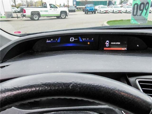 2015 Honda Civic EX (Stk: 3297) in Milton - Image 19 of 19