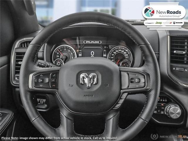 2019 RAM 1500 Sport - Navigation - Uconnect - $327 38 B/W