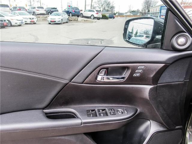 2015 Honda Accord EX-L (Stk: 3302) in Milton - Image 8 of 24