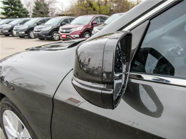 2015 Honda Accord EX-L (Stk: 3302) in Milton - Image 17 of 24
