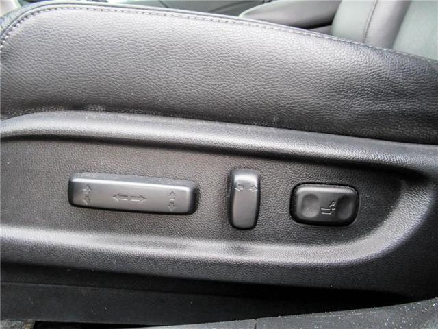 2015 Honda Accord EX-L (Stk: 3302) in Milton - Image 18 of 24