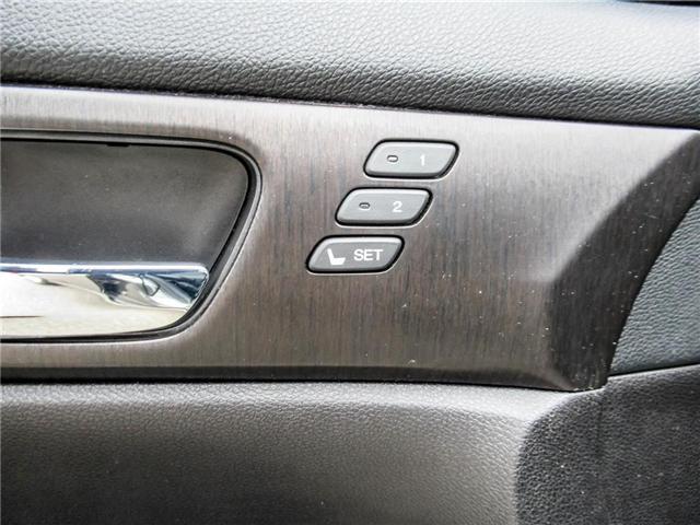 2015 Honda Accord EX-L (Stk: 3302) in Milton - Image 19 of 24