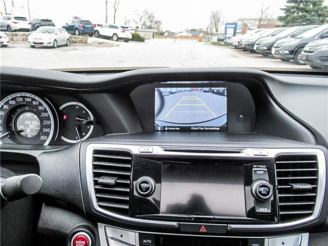 2015 Honda Accord EX-L (Stk: 3302) in Milton - Image 22 of 24
