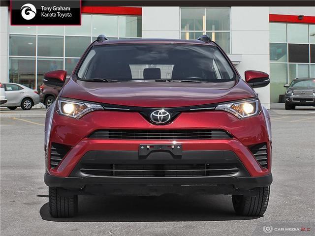 2018 Toyota RAV4  (Stk: B2854) in Ottawa - Image 2 of 28