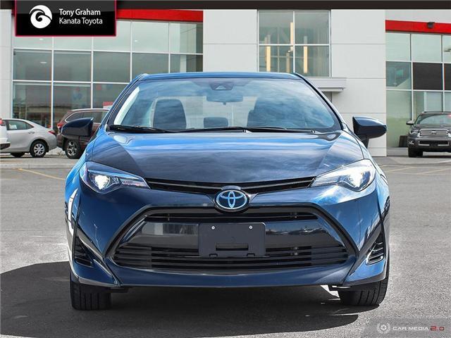 2018 Toyota Corolla LE (Stk: B2855) in Ottawa - Image 2 of 29
