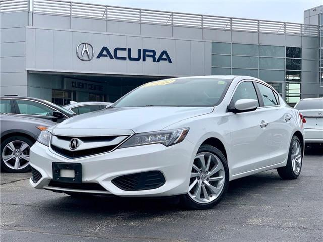 2016 Acura ILX Base (Stk: 3977) in Burlington - Image 1 of 30