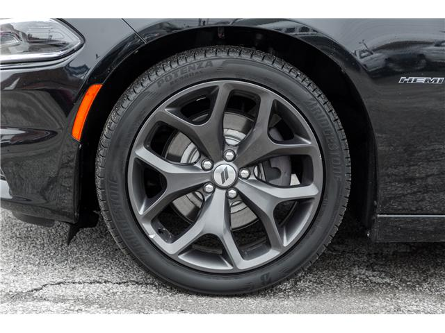 2017 Dodge Charger R/T (Stk: APR3048) in Mississauga - Image 4 of 23