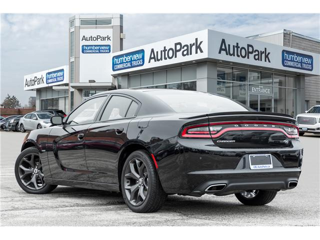 2017 Dodge Charger R/T (Stk: APR3048) in Mississauga - Image 5 of 23