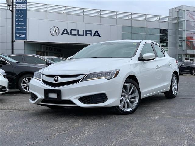 2017 Acura ILX Technology Package (Stk: 3986) in Burlington - Image 1 of 30