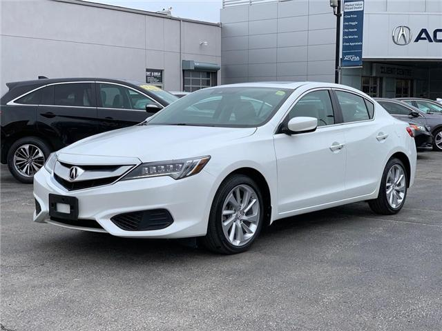 2017 Acura ILX Technology Package (Stk: 3986) in Burlington - Image 2 of 30