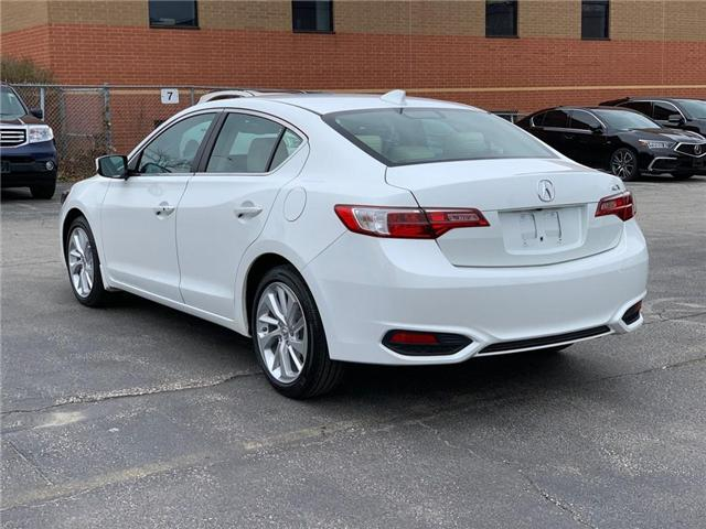 2017 Acura ILX Technology Package (Stk: 3986) in Burlington - Image 6 of 30