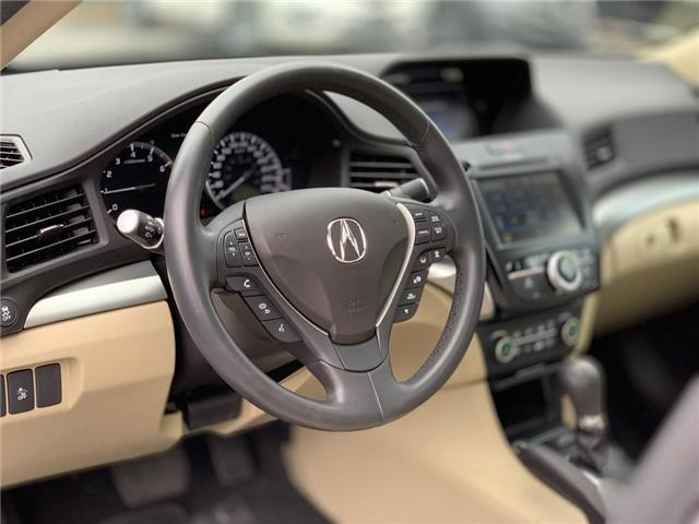 2017 Acura ILX Technology Package (Stk: 3986) in Burlington - Image 13 of 30