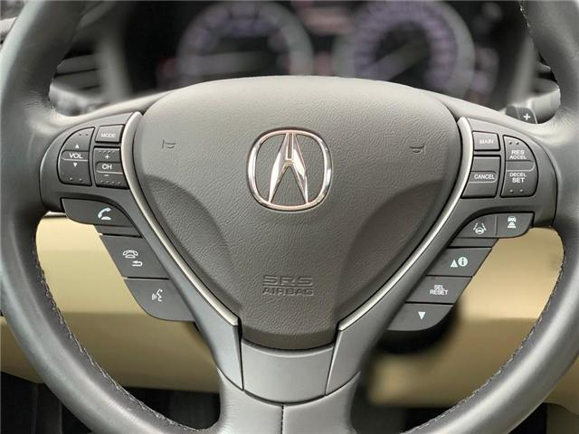 2017 Acura ILX Technology Package (Stk: 3986) in Burlington - Image 16 of 30