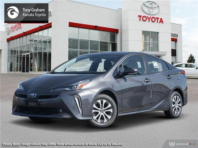 2019 Toyota Prius Technology (Stk: 89458) in Ottawa - Image 1 of 24